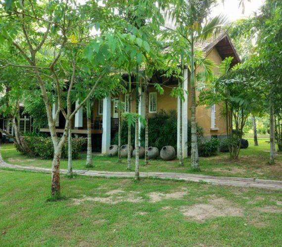 Kinn Wun Villa