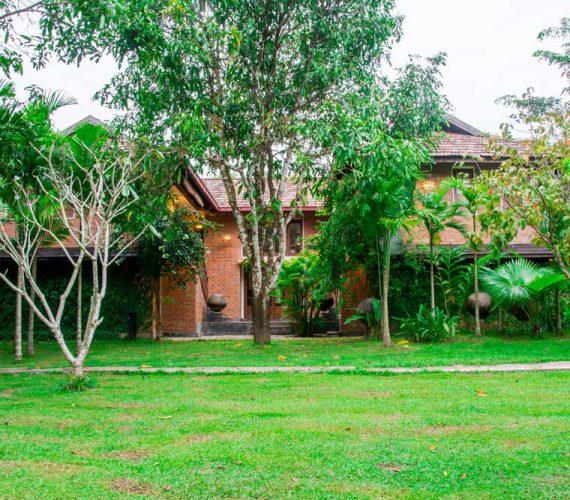 Wun Zinn Villa